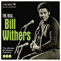 The Ultimate Bill Withers Collection : The Real... Bill Withers (3CD Digipack)