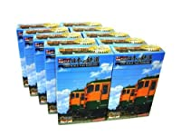 TMW 日本の鉄道 在来線115系 10個入りBOX