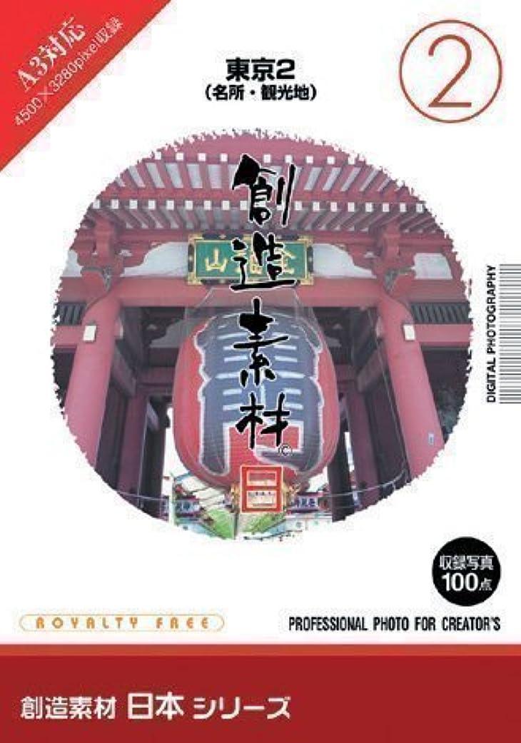 黒保証する絶壁創造素材 日本(2)東京2(名所?観光地)