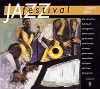 Vol.9: Piano Jazz