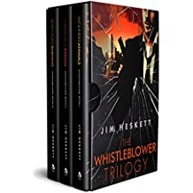 The Whistleblower Trilogy: Box Set (Books 1-3)