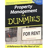 Property Management For Dummies®