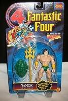 Fantastic Four - Namor the Submariner