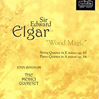 Elgar: Wood Magic