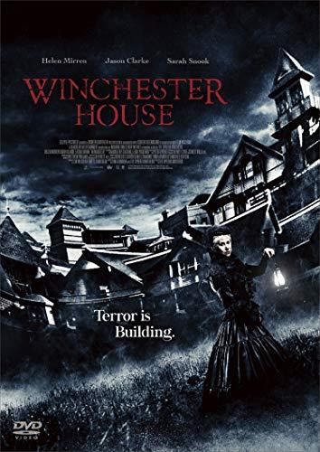 【Amazon.co.jp限定】ウィンチェスターハウス アメリカで最も呪われた屋敷[DVD](オリジナル3Dカード付き)