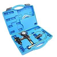 ゴルゲリ真空自動水タンク冷却剤パージ詰め替え不凍液交換冷却システムツールキット