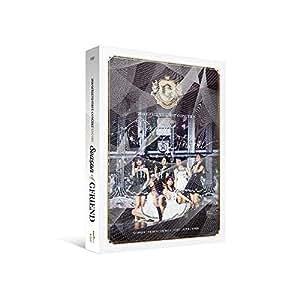 ヨジャチング 女子親舊 - 2018 GFRIEND FIRST CONCERT Season of GFRIEND ENCORE DVD 2DVD+Photobook+On Pack Poster+6Photocard [KPOP MARKET特典: 追加特典両面フォトカード3枚セット] [韓国盤]