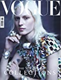 Vogue [Italy] January 2014 (単号)