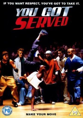 You Got Served [DVD]