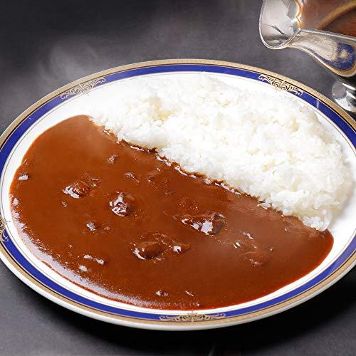 博多若杉 ビーフカレー 牛カレー 欧風 カレー レトルト 中辛口 (200g×3パック)