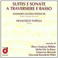 Suite & Sonata For Traverso