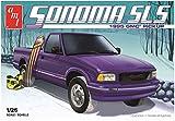 AMT 1/25 1995年モデル GMC ソノマ SLS ピックアップ プラモデル AMT1168