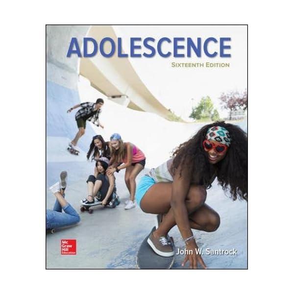 Adolescenceの商品画像