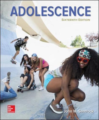 Download Adolescence 0078117186