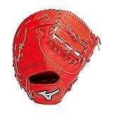 ミズノ(MIZUNO) ジュニア ウィンパルスNEO 一塁手用 1AJFY12400 52 スプレンディッドオレンジ 右投用