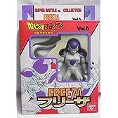 ドラゴンボールZ スーパーバトルコレクションVol.6 フリーザ