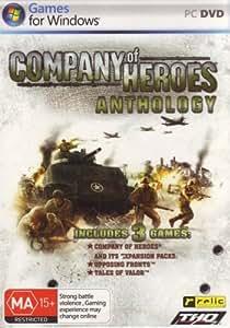 Company Of Heroes - Anthology (輸入版)