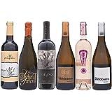 【 ソムリエ厳選 希少 スペイン ワイン セレクト 】 6本 セット 赤ワイン 白ワイン 辛口 750ml 3A
