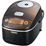 象印 圧力IH炊飯器 1升 ブラウン NP-BC18-TA