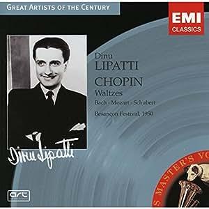 Great Artists of the Century DINU LIPATTI