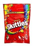 スキットルズ オリジナル フルーツキャンディー 大袋 204.1g