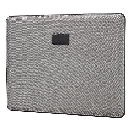 [ トゥミ ] Tumi 15インチ ラップトップ カバー ノートPC ケース スリーブ 114251GD ブラック/グレー 15 inch ? Slim Solutions ? Laptop ? Cover Black/Gray [並行輸入品]