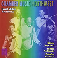 Chamber Music Northwest (1993-06-10)