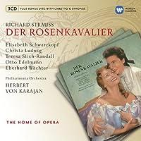 R. Strauss: Der Rosenkavalier by Richard Strauss (2009-11-17)