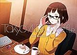 Tokyo Audio Waffle -Maple Mont-blanc- 画像