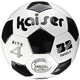 Kaiser PVCサッカーボール 4号 KW-140