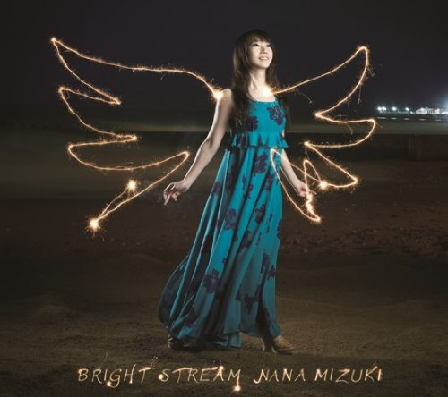 BRIGHT STREAM [Single, Maxi] / 水樹奈々 (CD - 2012)