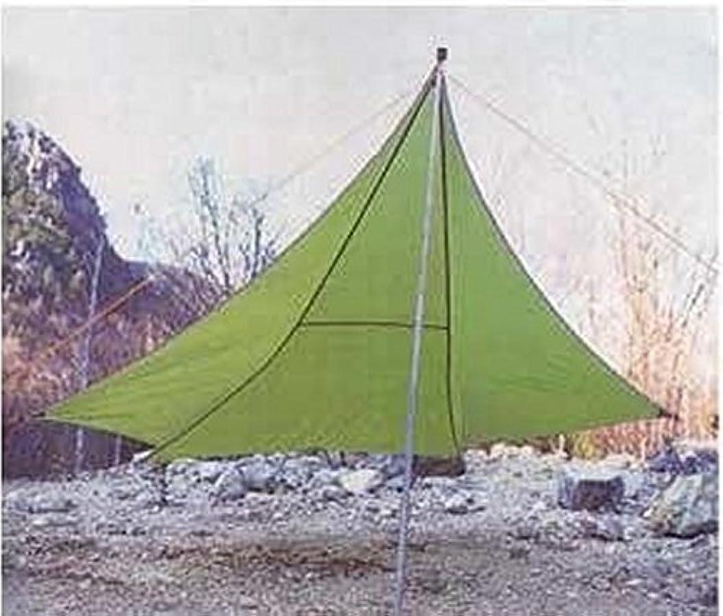 に対してかもめ西部アライテント(アライテント) アライテント ARAI TENT トレックタープ キャンプ用品 (Men's、Lady's)