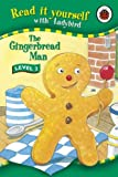 Read It Yourself Level 2 Gingerbread Man