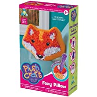 The Orb Factory PlushCraft Foxy Pillow by The Orb Factory