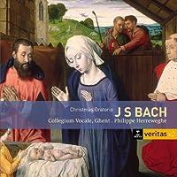 J.S. Bach : Christmas Oratorio by Barbara Schlick (2011-05-03)