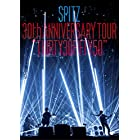 "SPITZ 30th ANNIVERSARY TOUR ""THIRTY30FIFTY50""(通常盤)[DVD]"