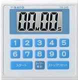 佐藤計量器製作所 キッチンタイマー TM-24