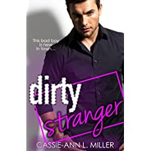 Dirty Stranger (The Dirty Suburbs Book 3)