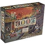 ルートベースゲームまたは拡張ボードカードゲーム (Base Game)