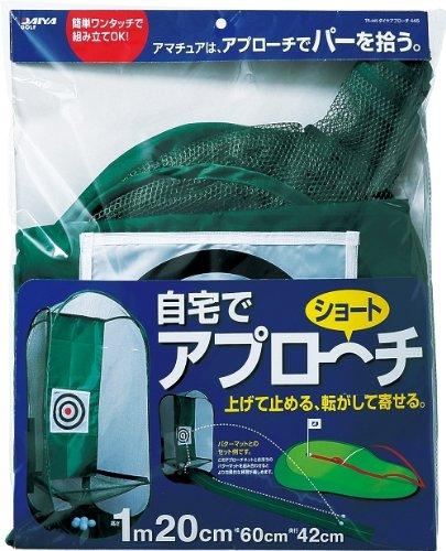 ダイヤ(DAIYA) ゴルフ練習器 ダイヤ(DAIYA)アプローチ445 TR-445