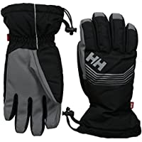 Helly Hansen Winter Snowboard Gloves - Black