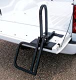 改造用テールゲートステップ あらゆるピックアップトラックに適合 2ステップ 助手席側