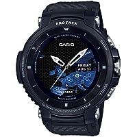 [カシオ]CASIO スマートアウトドアウォッチ プロトレックスマート GPS搭載 WSD-F30-BK メンズ