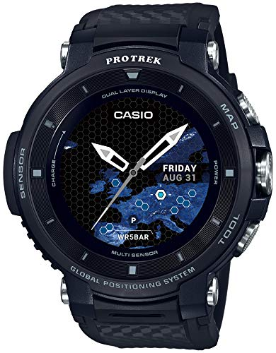 CASIO PRO TREK Smart B07KSD3PGH 1枚目