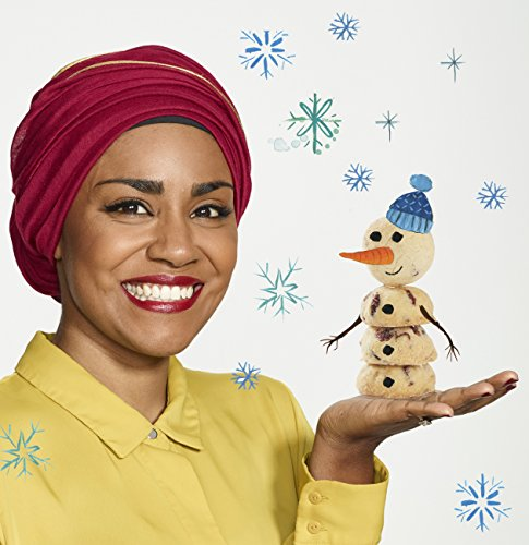Nadiya's Bake Me a Festive Story™: Thirty festive recipes and stories for children (English Edition)