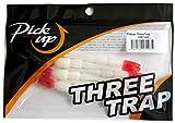 Pickup(ピックアップ) ワーム スリートラップ #003 ヘッドレッド.