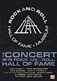 Rock and Roll Hall of Fame: The Concert for the Rock and Roll Hall of Fame
