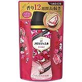 レノア ハピネス アロマジュエル 香りづけ専用ビーズ ヘビロテ服も新鮮な香り長続き アンティークローズ&フローラル 詰め替え 415mL