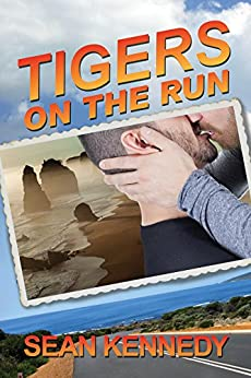 Tigers on the Run (Tigers and Devils Book 3) by [Kennedy, Sean]