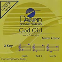 God Girl [Accompaniment/Performance Track] (Daywind Soundtracks Contemporary)【CD】 [並行輸入品]
